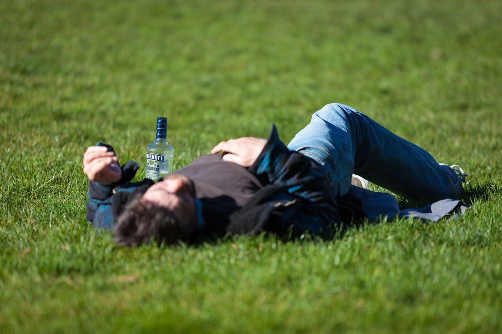 Bryd den onde cirkel - få en effektiv alkoholbehandling